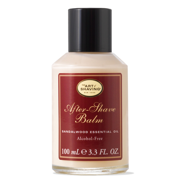 After-Shave Balm (Sandalwood)